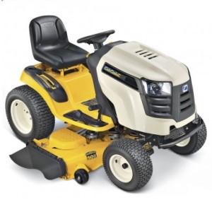 Садовый трактор с сиденьем Cub Cadet CC 1224 KHP