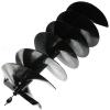 Бур двухзаходный (шнек) Oleo-Mac 30х100 см, для MTL85R