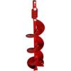 "Шнек для мотобура EA4F (диаметр 4"" (10 см))"