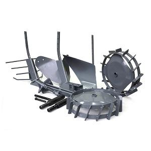 Комплект навесного оборудования Pubert Maxi R0025