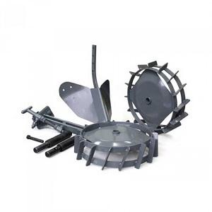 Комплект навесного оборудования Pubert R0015