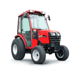 Трактор Shibaura ST333 HST 33 л.с.
