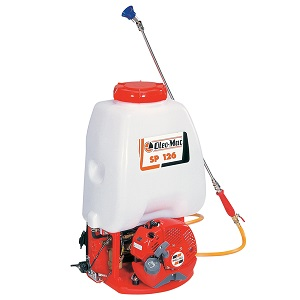 Распылитель бензиновый Oleo-Mac SP 126