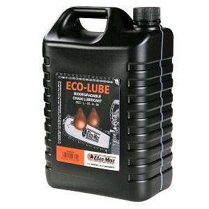 Биоразлагаемое масло для цепей Oleo-Mac Ecolube