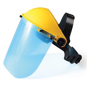 Маска защитная (плекс) Unisaw фото