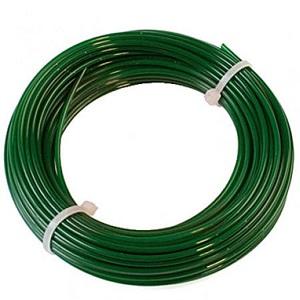 Леска Oleo-Mac 1.3мм 15м greenline