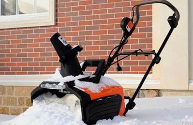 снегоуборщик электрический рейтинг фото фото