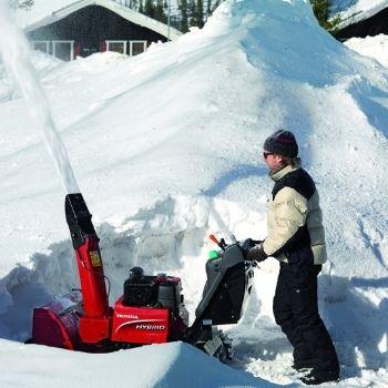 дизельные снегоуборщики это фото