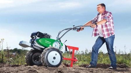 подготовка почвы для посадки фото